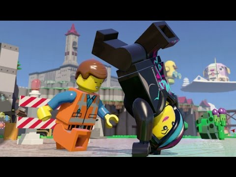 how to build lego dimensions lego movie