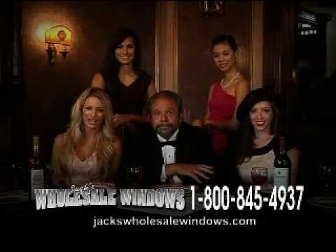 jack s wholesale windows 845 4937 jacks wholesale windows youtube