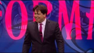 Michael McIntyre Royal Variety Performance 2014 Opening