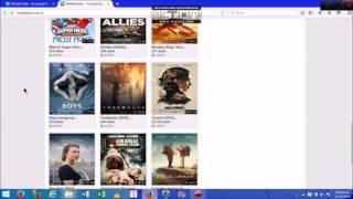 La mejor pagina para ver peliculas ONLINE gratis y en HD