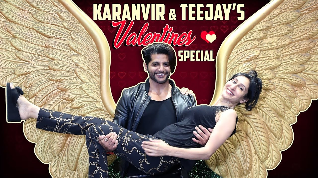 Karanvir Bohra And Teejay Sidhu's Share Who's More Romantic | Exclusive