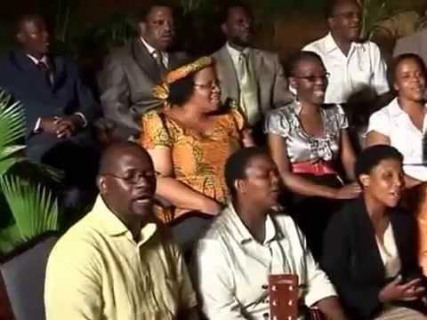 Tutamwona Mwokozi-TM Music