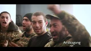 Ardzagang TV: War in Armenia and Artsakh; Interviews with Armenians and non-Armenians from NY, USA.