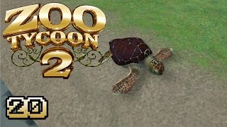 Zoo Tycoon 2: Ultimate Collection - Ep. 20 - The Turtles