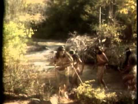 Apache Mountain Spirits
