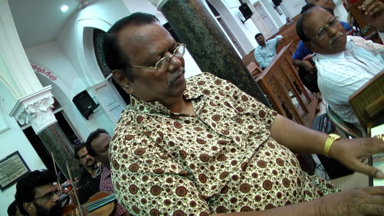 Aabiragaamai Aasirvathitha Tamil Christian Wedding Song Instrumental