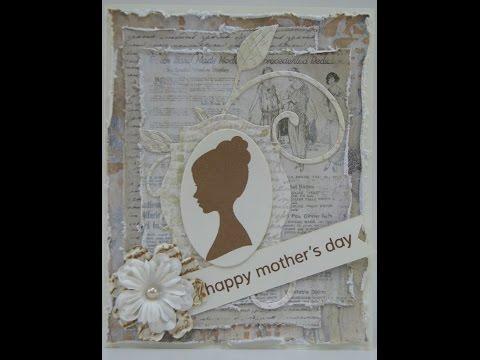 Card Series - Mother's Day #6