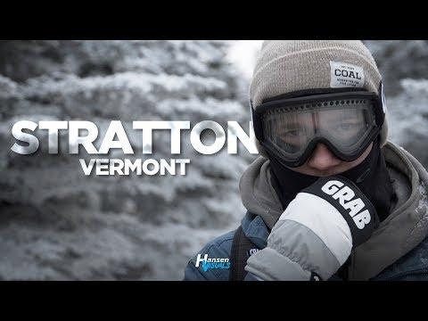 Stratton VT   2018