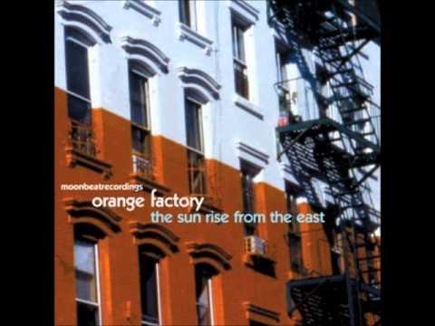 Orange Factory - Back On The Block