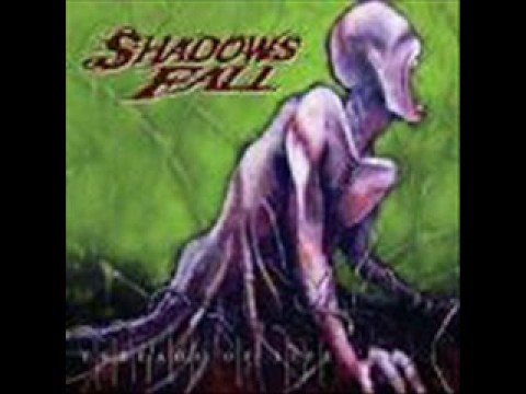 Shadows Fall-Redemption