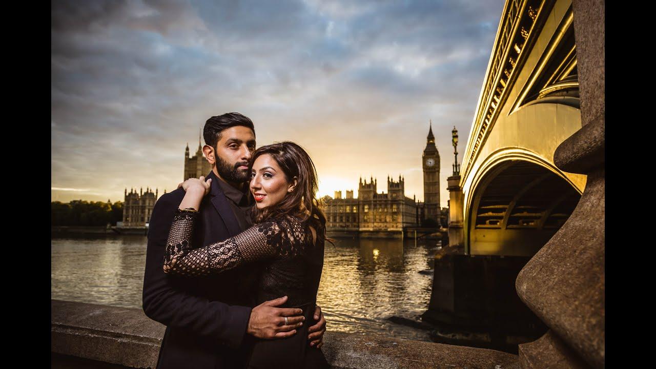 stunning wedding highlights cinematic wedding film east winter