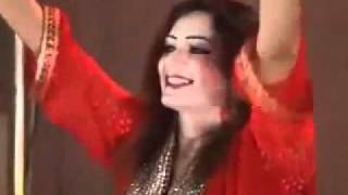 Fazilat Pashto New Song Musam Janan Janan Dai 2012   YouTube