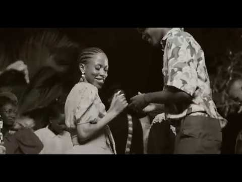 VINKA - Bigambo (Official Video)