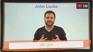 Aula 20 - Filosofia - John Locke