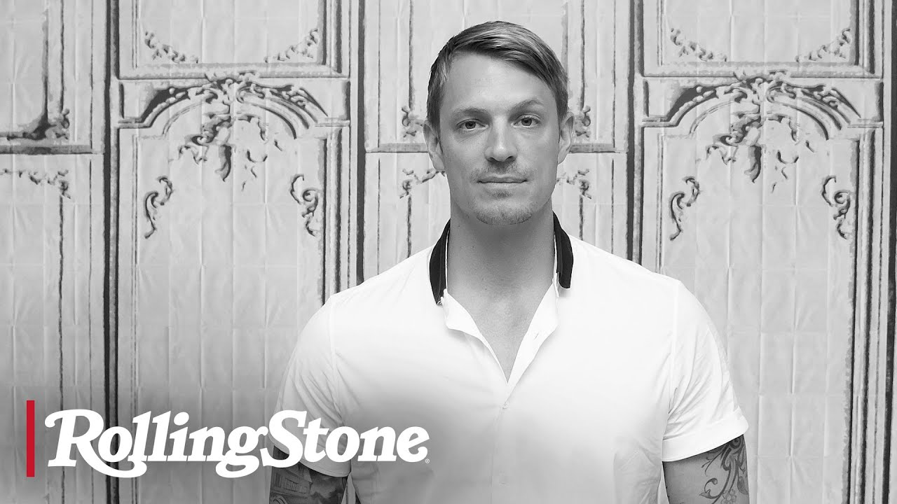 Joel Kinnaman on Auditioning for 'The Secrets We Keep' and 'Suicide Squad' | The First Time