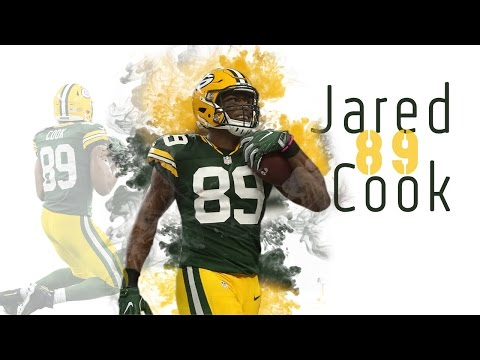 Jared Cook   Farewell   2016-2017 Highlights