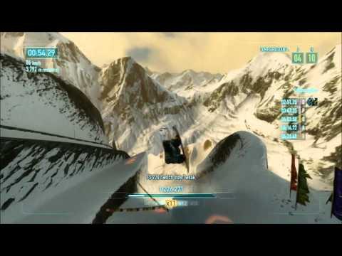 Игра SSX стала доступна бесплатно в сервисе EA Access
