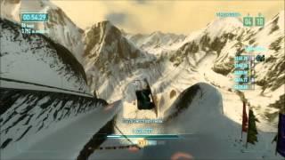 Ssx Gameplay Himalaya Xbox360