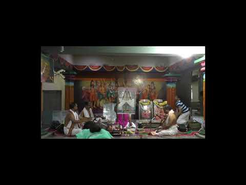 Devotional songs by Sri Mysore Ramachandrachar | 25 Oct 2017