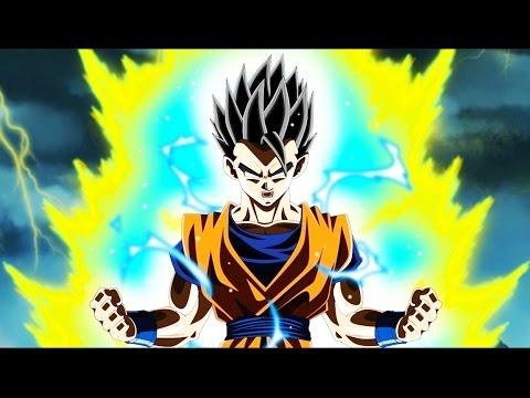 Dragon Ball Super - Gohan's MYSTIC GOD Transformation! (Super ...