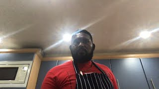 We're Back ! | Live Cook Up/q&a Part 2 || Cook And Inspire