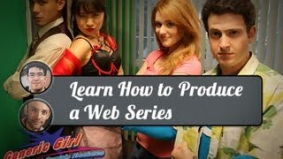 how to produce your web series introduction