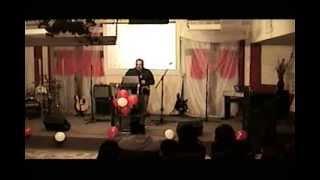 #124 Amistad y Noviazgo en el Cristianismo - Jose Carlos Gutierrez