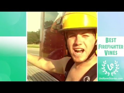 Best Firefighter Vines