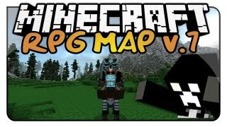 Making the RPG map v.7 - Update! (I'm alive :P)