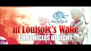 Final Fantasy | In Louisoix's Wake | Lore Reading