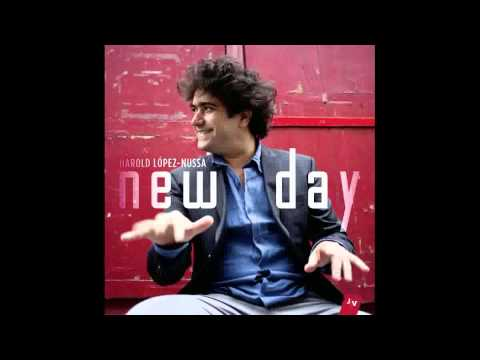 """Harold López-Nussa - """"Paseo"""" (from """"NEW DAY"""") [Official Audio]"""
