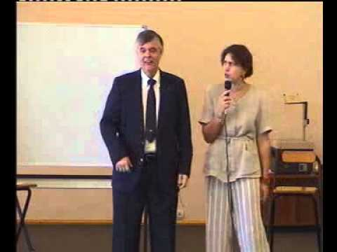 Frank Pucelik - Training Of Trainers - Moscow - CD1-03 The history of NLP and Pucelik's biography