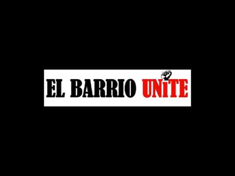 El Barrio Unite! Roger Hernandez Jr. on The Morning Show