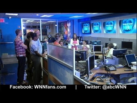 WNN INBOX: Behind-The-Scenes