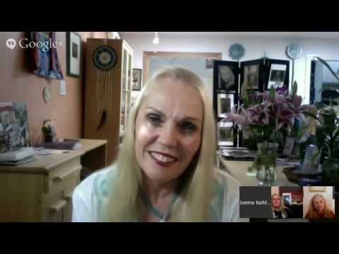 A Gathering of Priestesses #50 with Le'ema Kathleen Graham