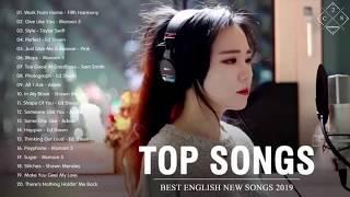Lagu Barat Terbaru 2019 Terpopuler Di Indonesia ♬ Lagu Cocok Untuk Menemani Saat Kerja Dan Santai