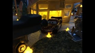 Cars Adventures 20-12-And now a Word from our Racer