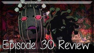 A Deadly Combo - JoJo's Bizarre Adventure Golden Wind Episode 30 Anime Review