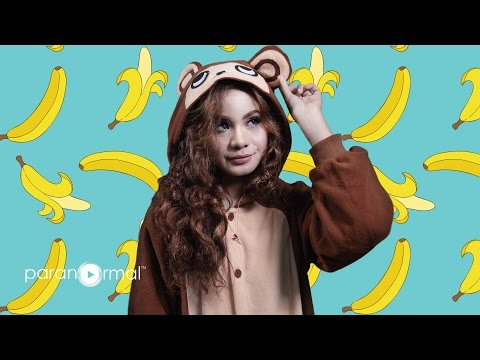 Naddysushi - Banana Love (Official Lyric Video)