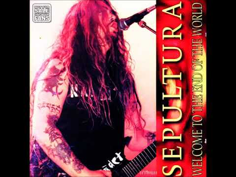 Sepultura- Welcome to the End of the World (Live In Italy 1993) FULL LIVE CD Mp3