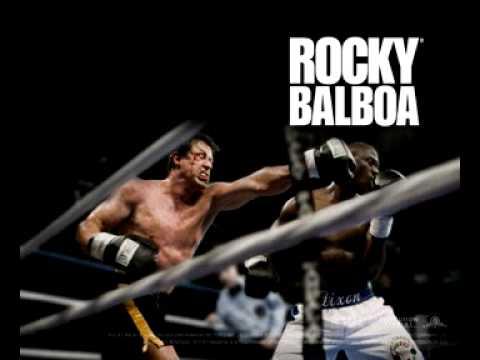 Rocky 8