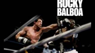 Rocky Balboa Theme in 8-BIT (MP3 DOWNLOAD)