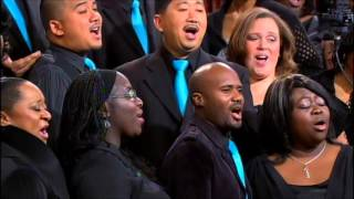 Toronto Mass Choir - I Worship The King