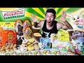 THE ULTIMATE EASTER DESSERT CHALLENGE 15 000 CALORIES mp3