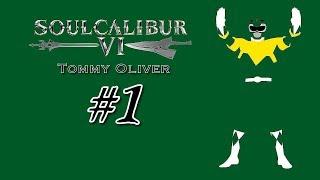 B.o.O. Talk Show: (Soul Calibur VI: The Green Ranger Part.1)