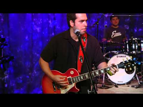 Albert Castilgia - Murdering Blues - Don Odell's Legends 2014