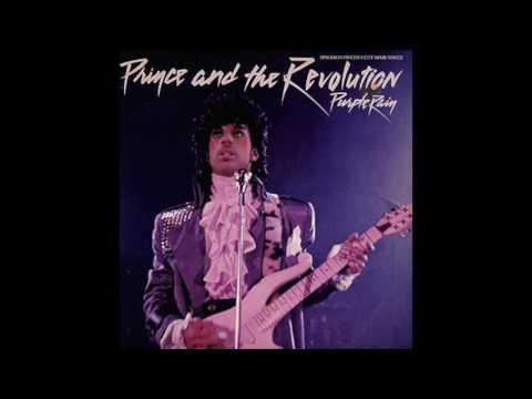 Prince & the Revolution - Purple Music (1984) *Unreleased Demo