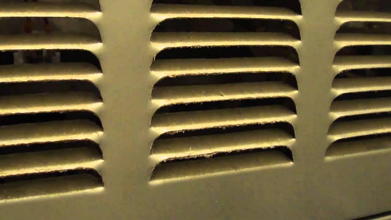 Rheem Criterion High Efficiency System -Glow Plug Burner ...