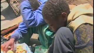 Glue-Sniffing Epidemic Among Kenyan Street Children