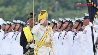 Kedah Ruler heads honours list for Selangor Sultan's birthday